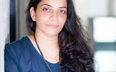 Anavila Misra participates in Swedish Style Mumbai!