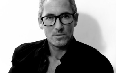 Bernard Gribbin, Country Interior Design Leader of IKEA will speak at A Smarter Tomorrow