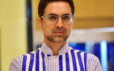 Fashion Curator Gautam Vazirani to moderate seminar on The Future of Fashion