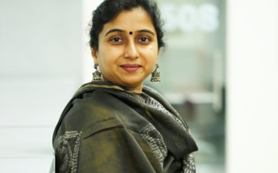 Ar Meenal Sutaria will speak at A Smarter Tomorrow